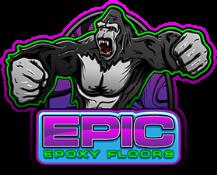 Epic Epoxy Floor