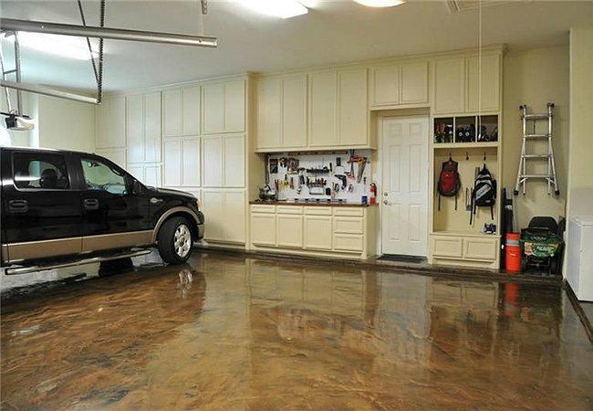 concrete floor colorado springs