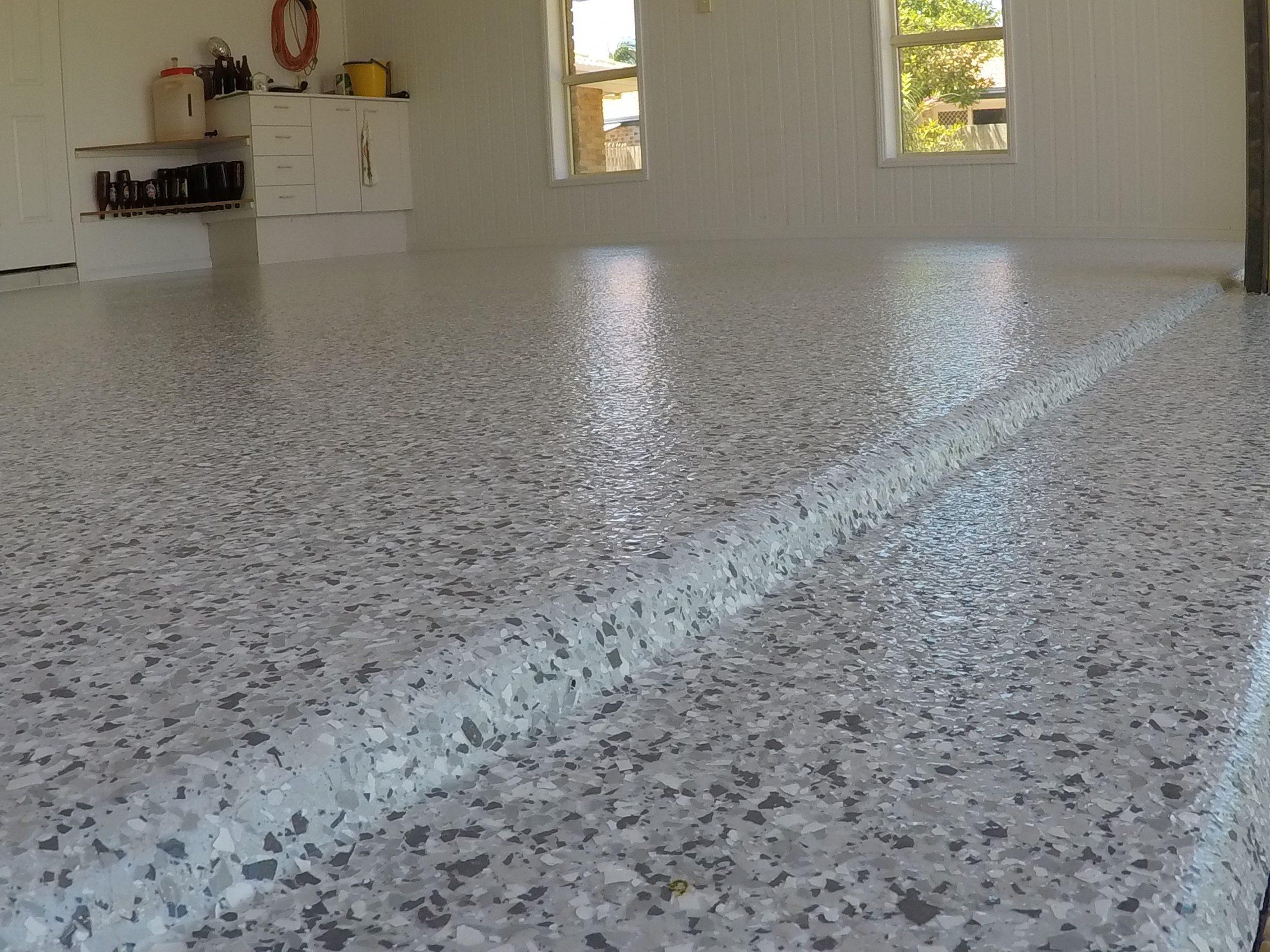 epoxy floor coatings castle rock co
