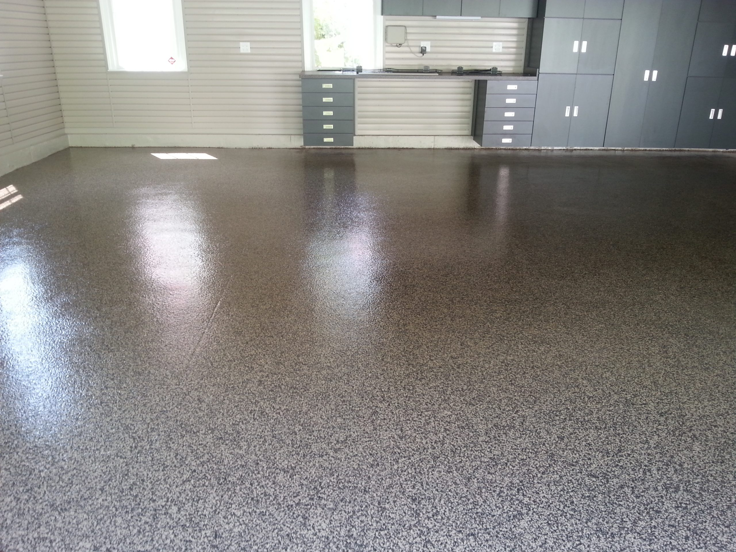 epoxy floor coatings colorado springs