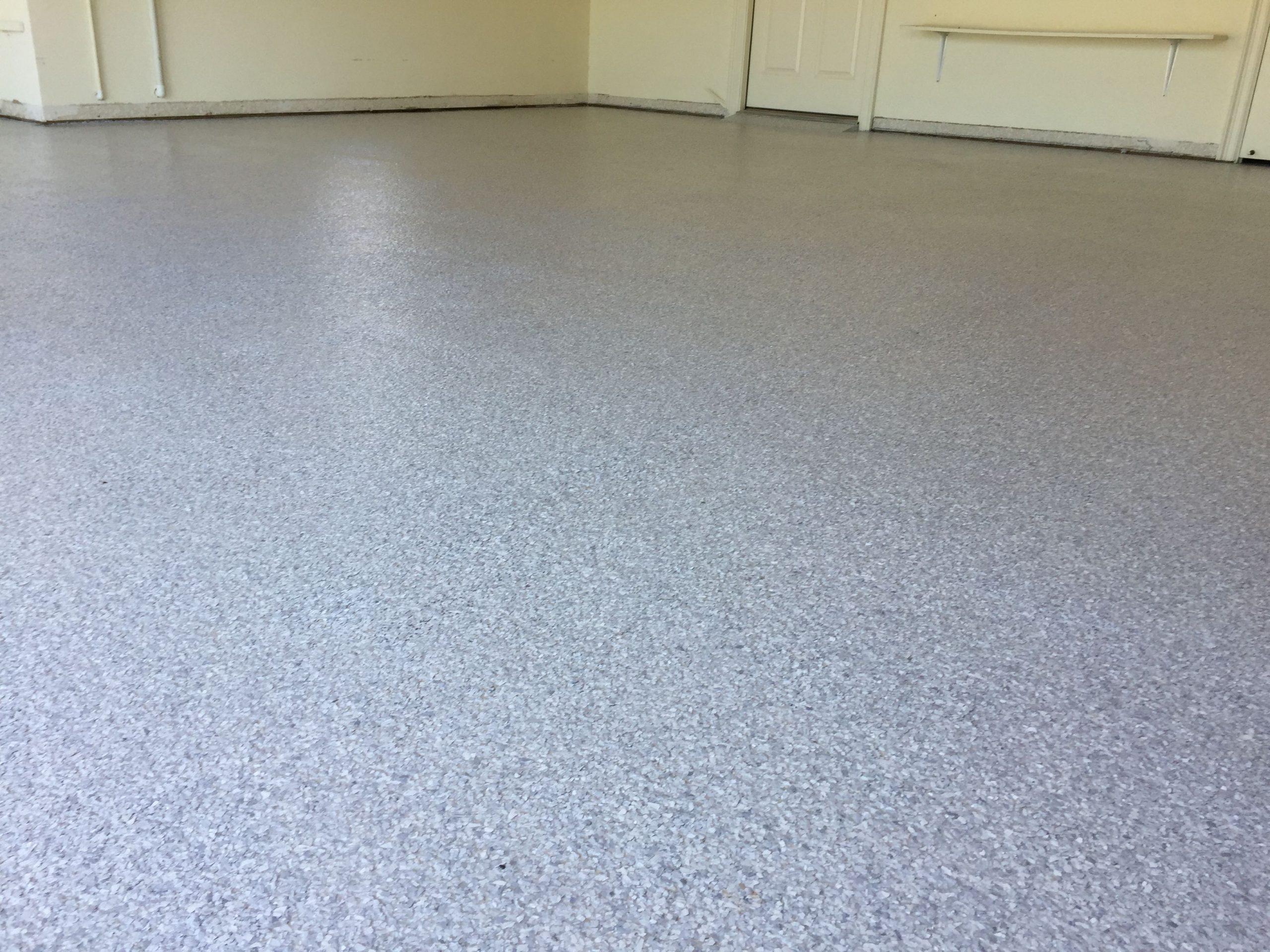 garage floor coating denver co