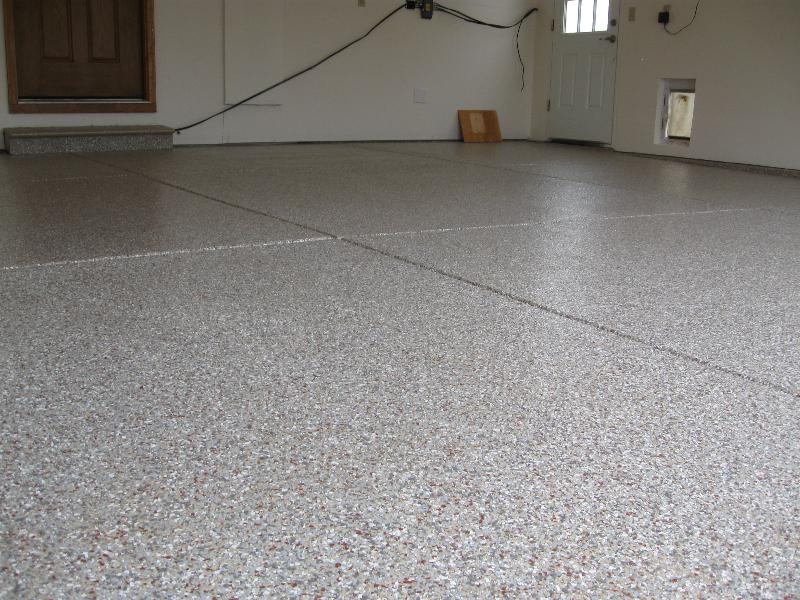 garage floor epoxy colorado springs